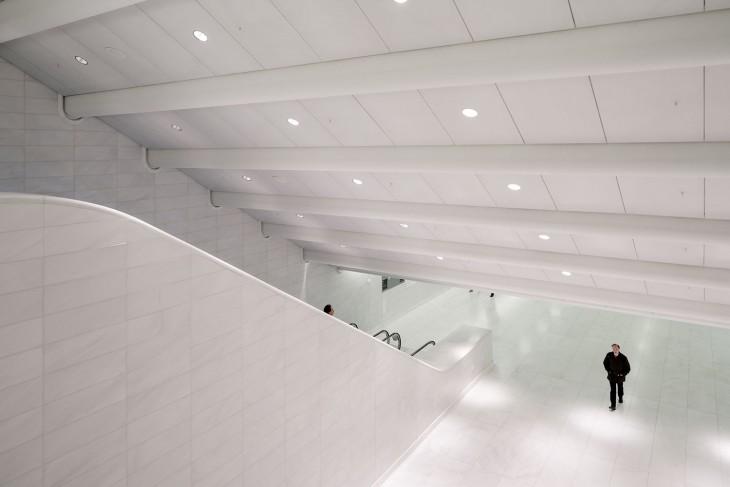 World Trade Center Transportation Hub (14)