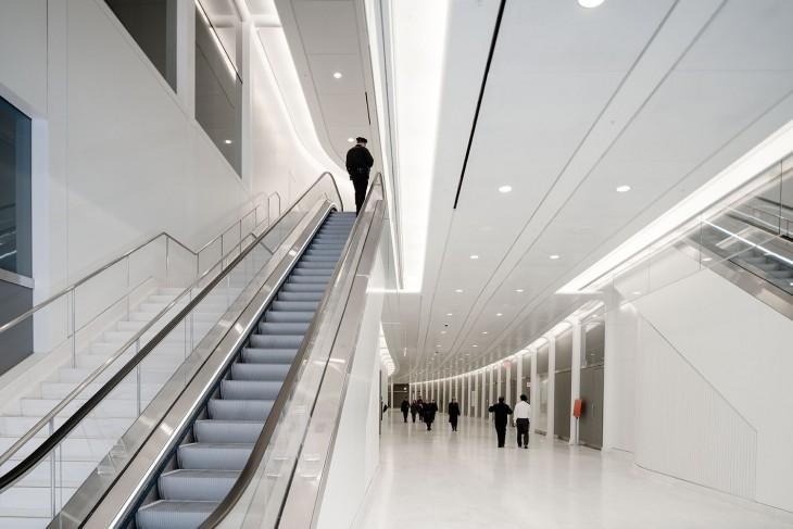 World Trade Center Transportation Hub (15)