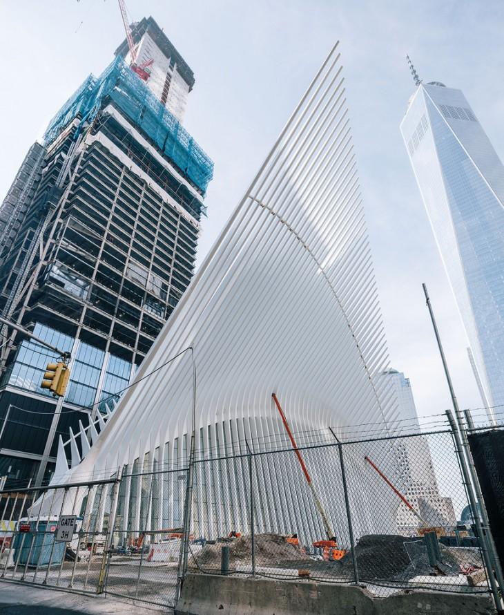 World Trade Center Transportation Hub (16)
