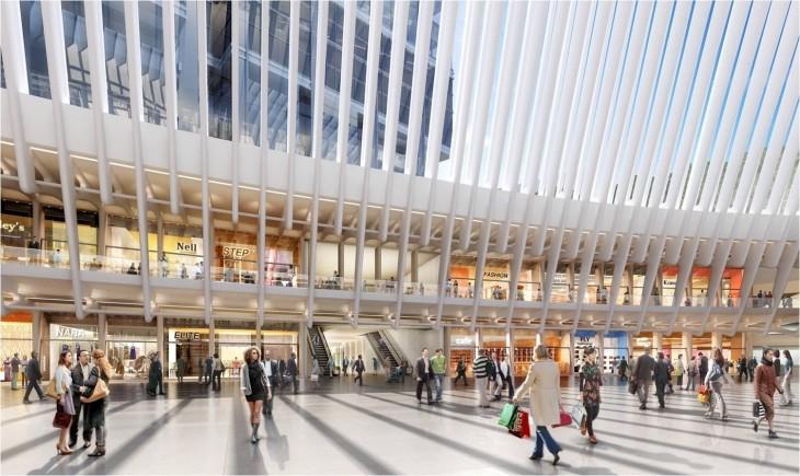World Trade Center Transportation Hub (20)