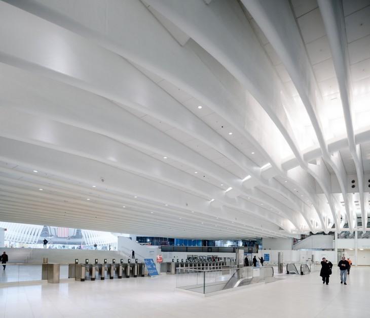 World Trade Center Transportation Hub (4)