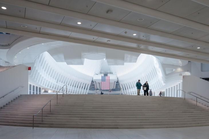 World Trade Center Transportation Hub (5)