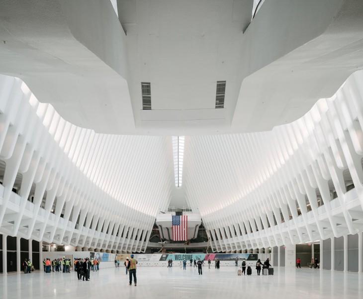 World Trade Center Transportation Hub (7)
