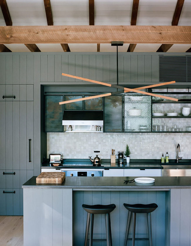 Hudson valley barn house by barliswedlick archiscene for Hudson valley interior design