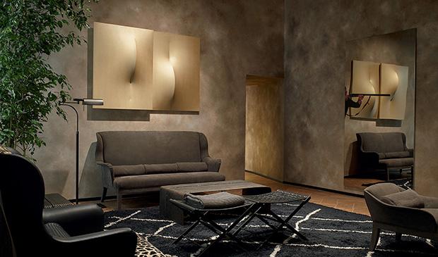 Bottega Veneta At Salone Del Mobile 2016 Archiscene Your Daily Architecture Amp Design Update