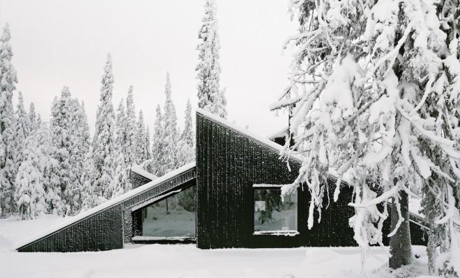Cabin Vindheim by Vardehaugen