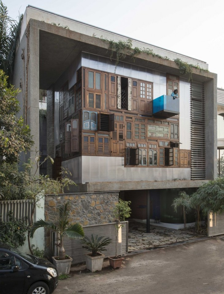 Collage House (1)