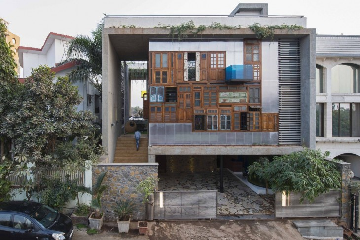 Collage House (2)