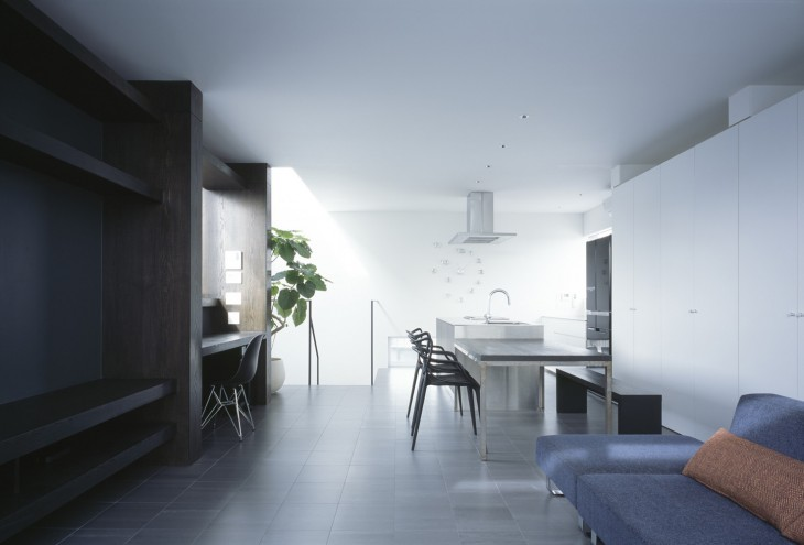 Gaze House (4)
