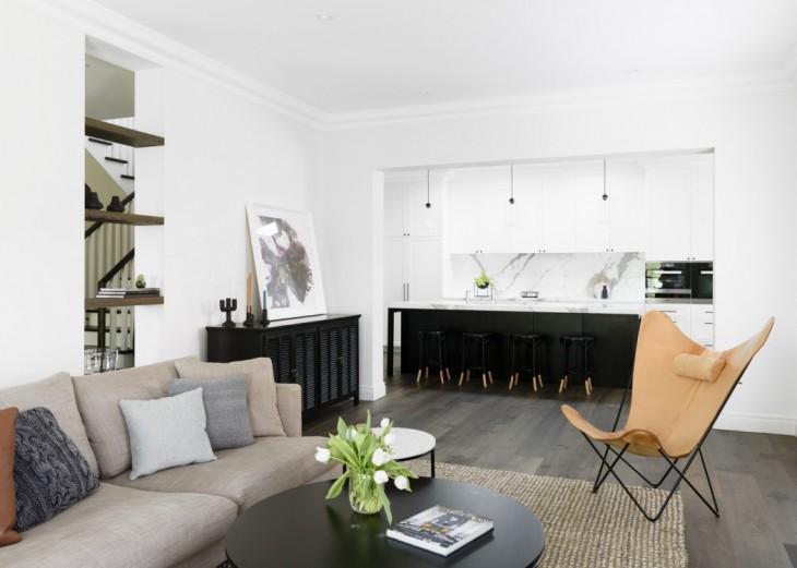 PRK Residence by Biasol