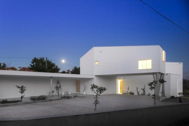 Texugueira House (1)