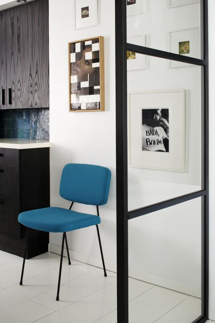 Apartment In Paris By Maison Sarah Lavoine Archiscene