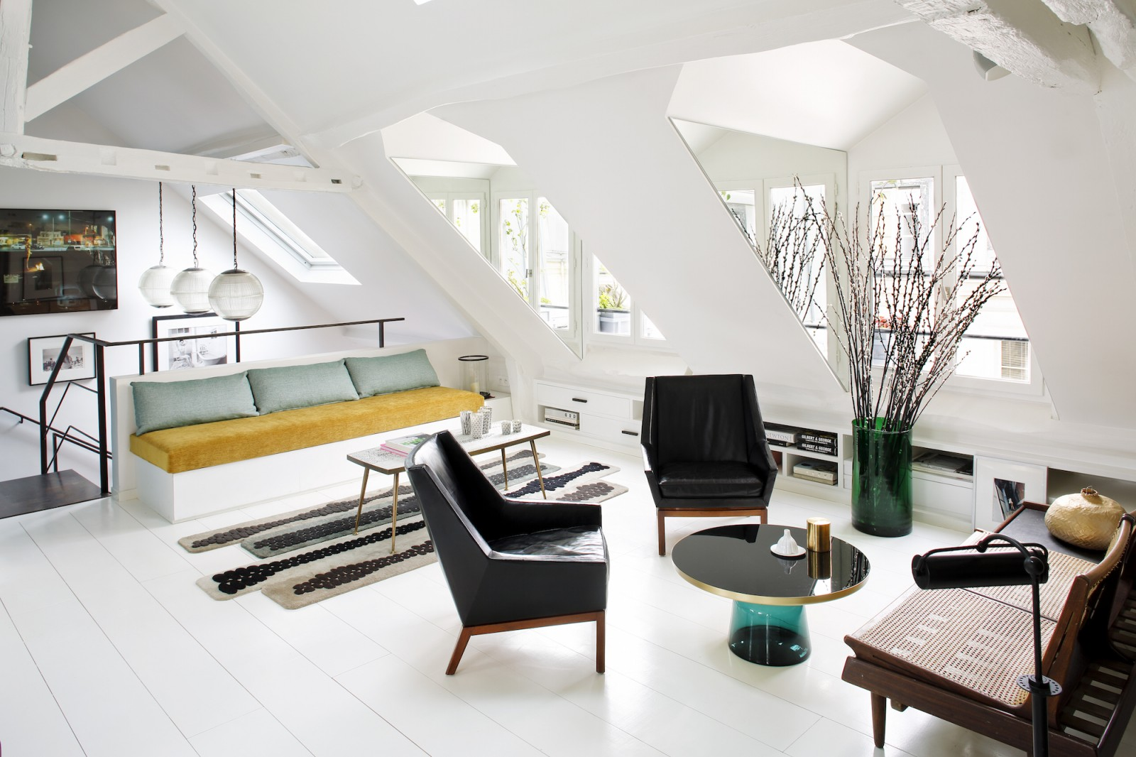Apartment In Paris By Maison Sarah Lavoine Archiscene