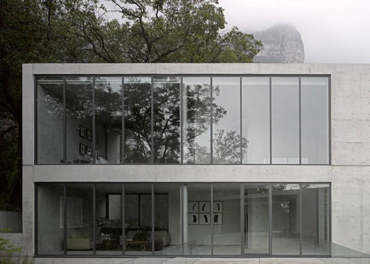 Casa-Monterrey-Tadao-Ando (9)