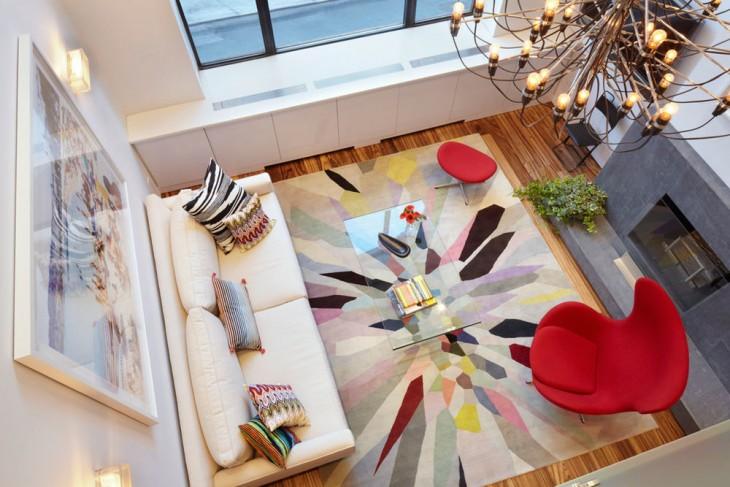 Duplex by Axis Mundi Design