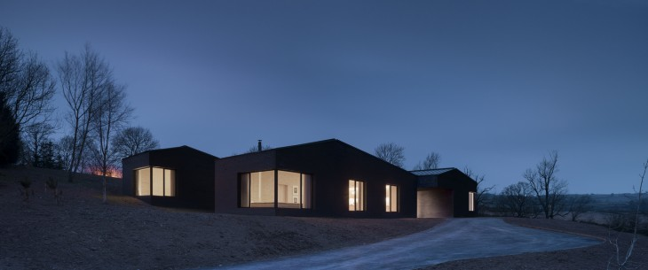 Life 39 s house by john pawson archiscene your daily for Modern house john welsh