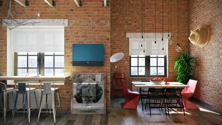 Loft Apartment (1)