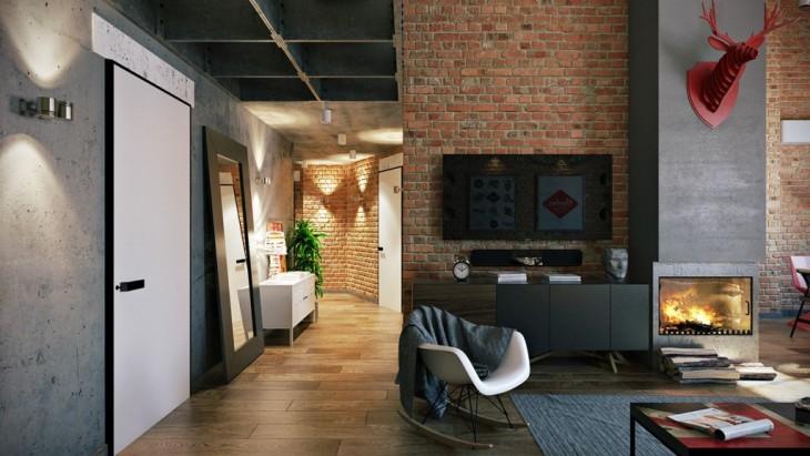 Loft Apartment (10)