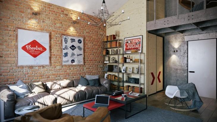 Loft Apartment (11)