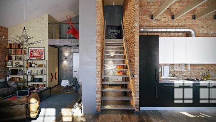Loft Apartment (12)