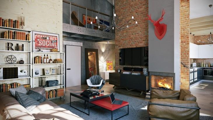 Loft Apartment (13)