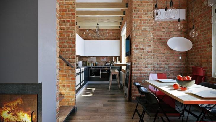 Loft Apartment (3)