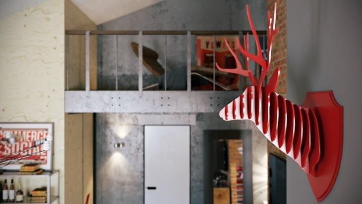 Loft Apartment (6)