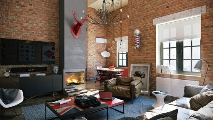 Loft Apartment (7)