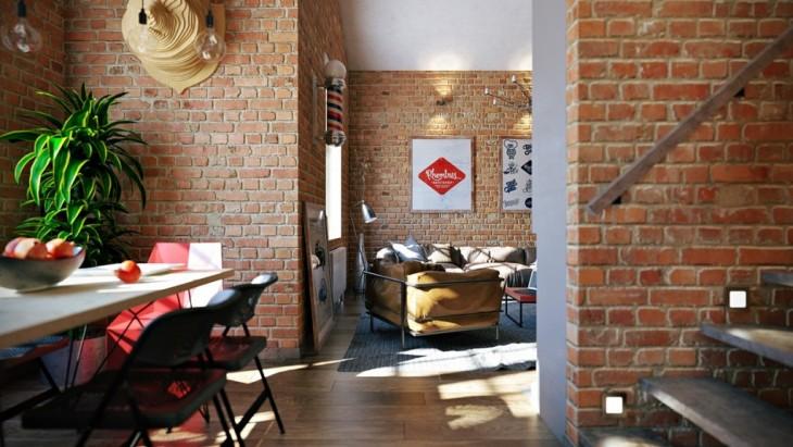 Loft Apartment (8)