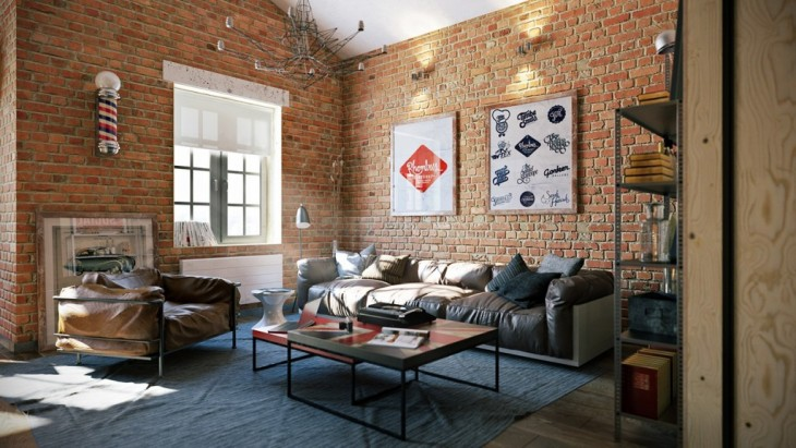 Loft Apartment (9)
