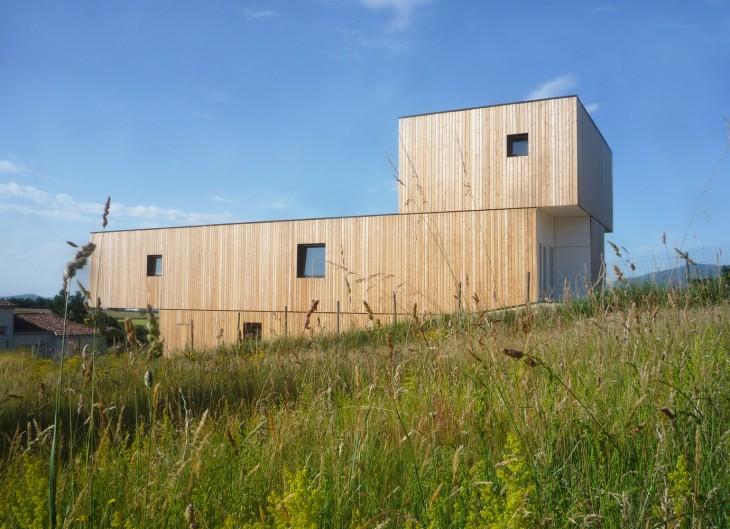 Passive House (1)