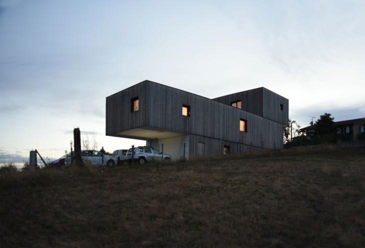 Passive House (2)