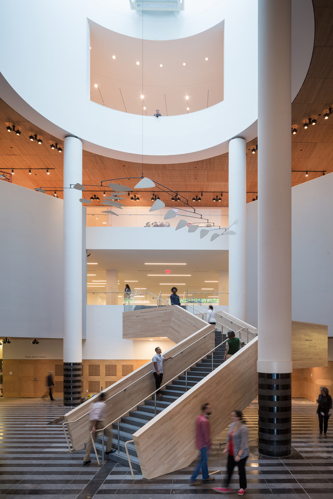 Sfmoma Expansion By Sn 248 Hetta Archiscene Your Daily