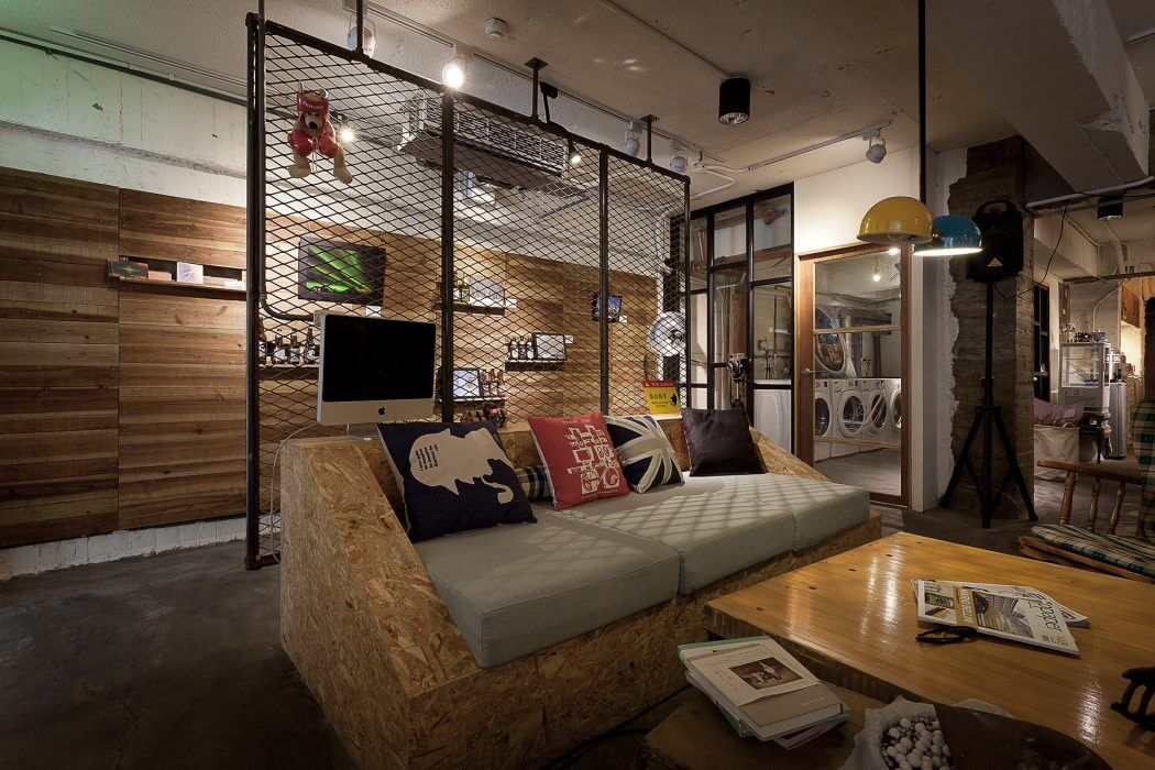 wash coffee by formo design studio - archiscene
