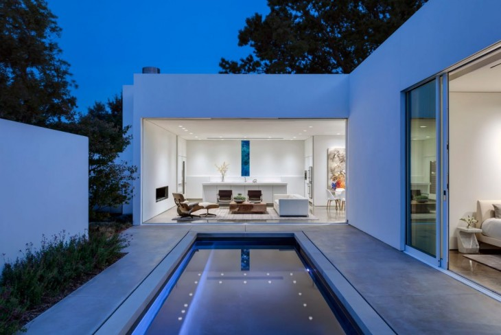 Casa di Luce by Morrison Dilworth + Walls