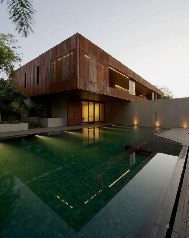DIYA Residence by SPASM (1)