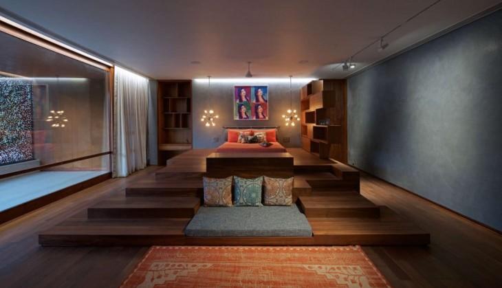 DIYA Residence by SPASM (10)