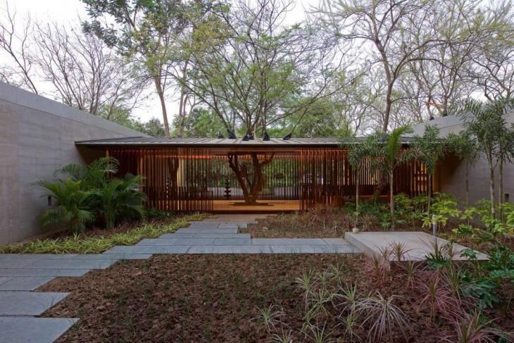 DIYA Residence by SPASM (2)