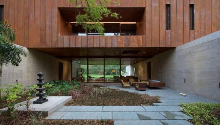 DIYA Residence by SPASM (3)
