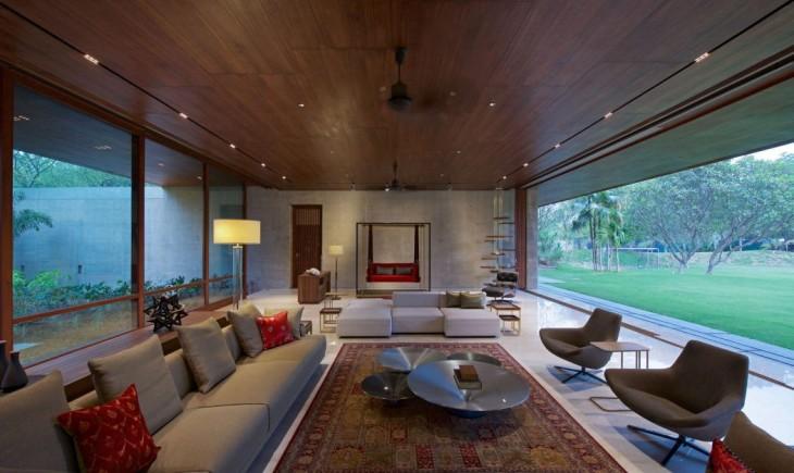 DIYA Residence by SPASM (4)