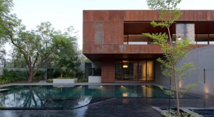 DIYA Residence by SPASM (5)