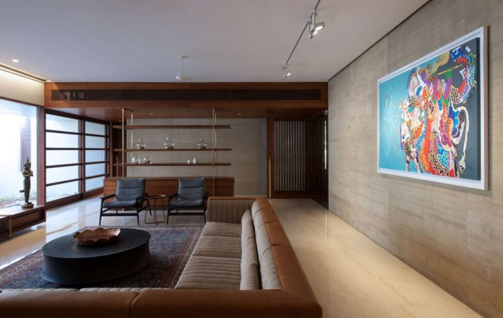 DIYA Residence by SPASM (7)