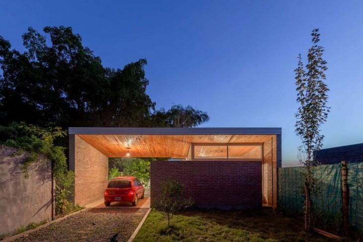 House 5050 by Celula.Urbana