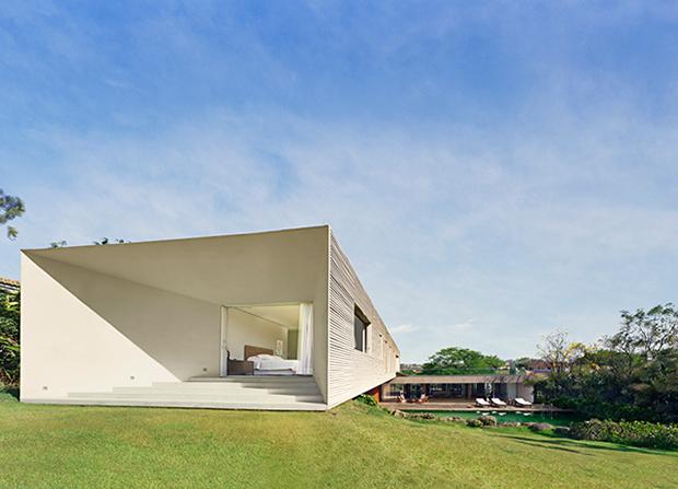 Isay Weinfeld Casa Piracicaba (4)