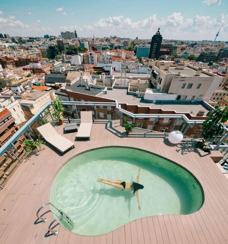 Madrid Penthouse (1)
