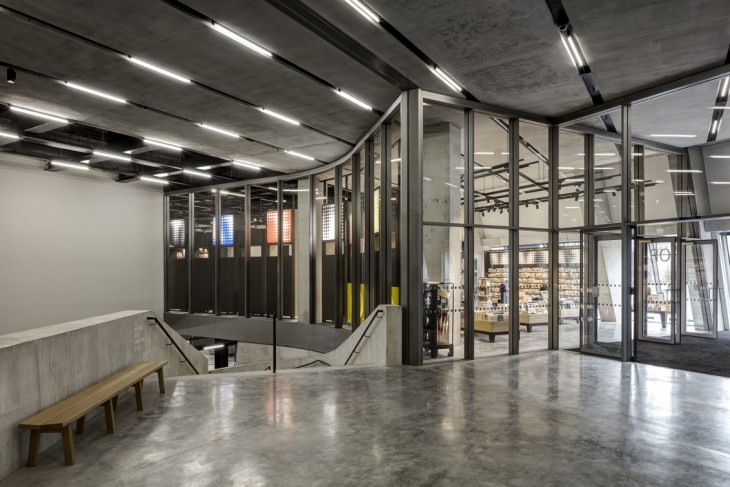 Tate Modern's new shop by UXUS (7)