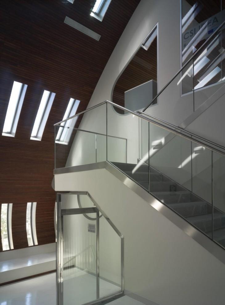 Csi Idea By Ezar Arquitectura Y Dise 241 O Archiscene Your