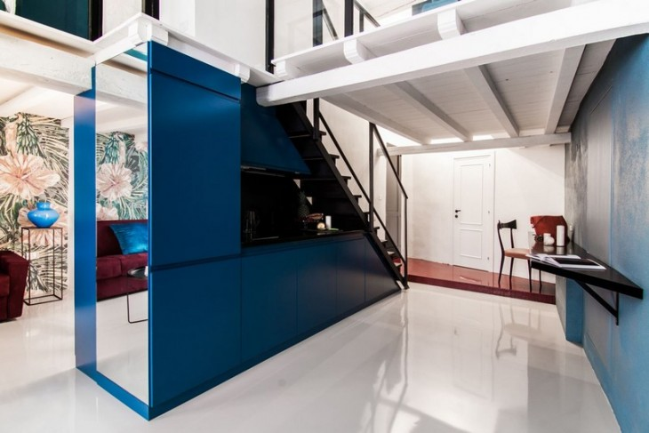 Cobalt Apartment by Mauro and Matteo (16)