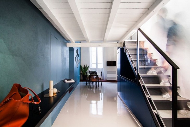 Cobalt Apartment by Mauro and Matteo (2)