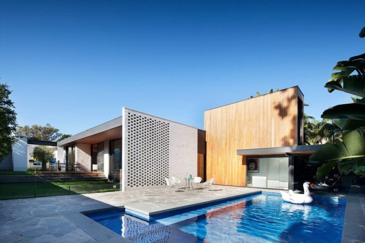 Kate's House by Bower Architecture